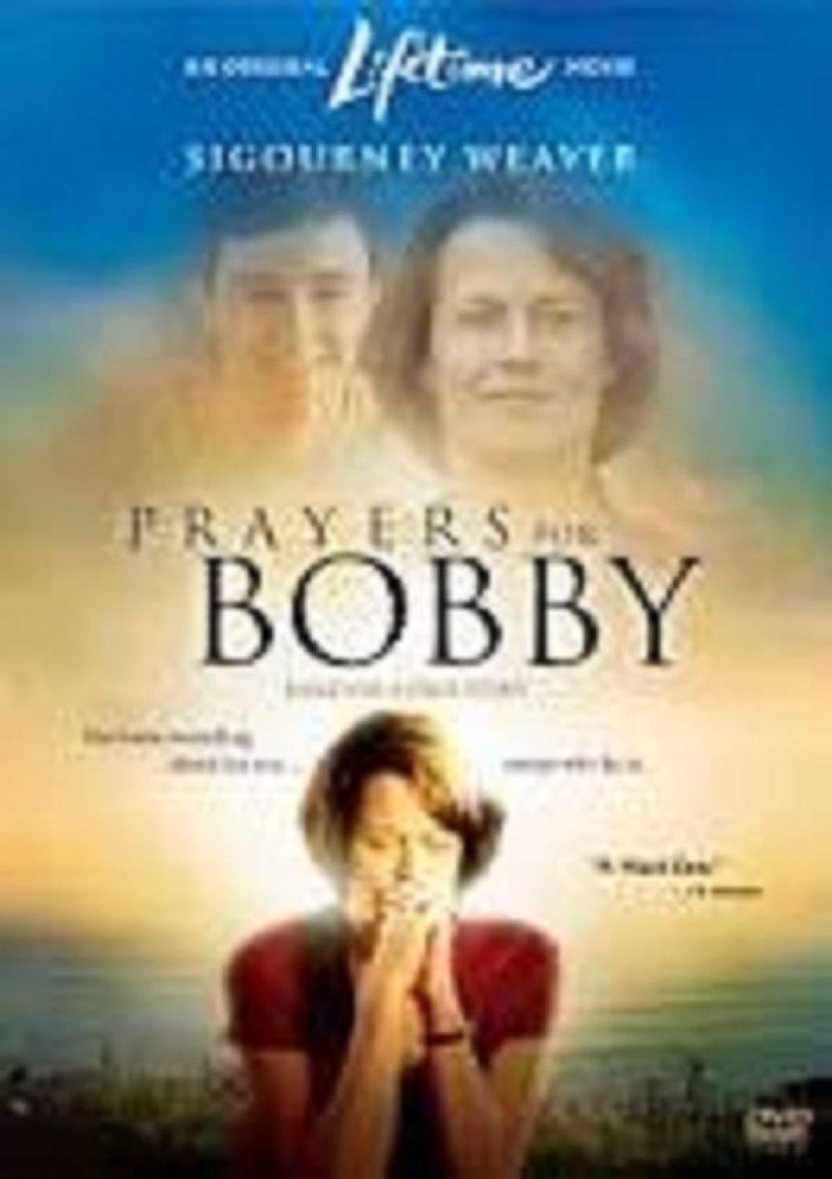 Prayers for Bobby