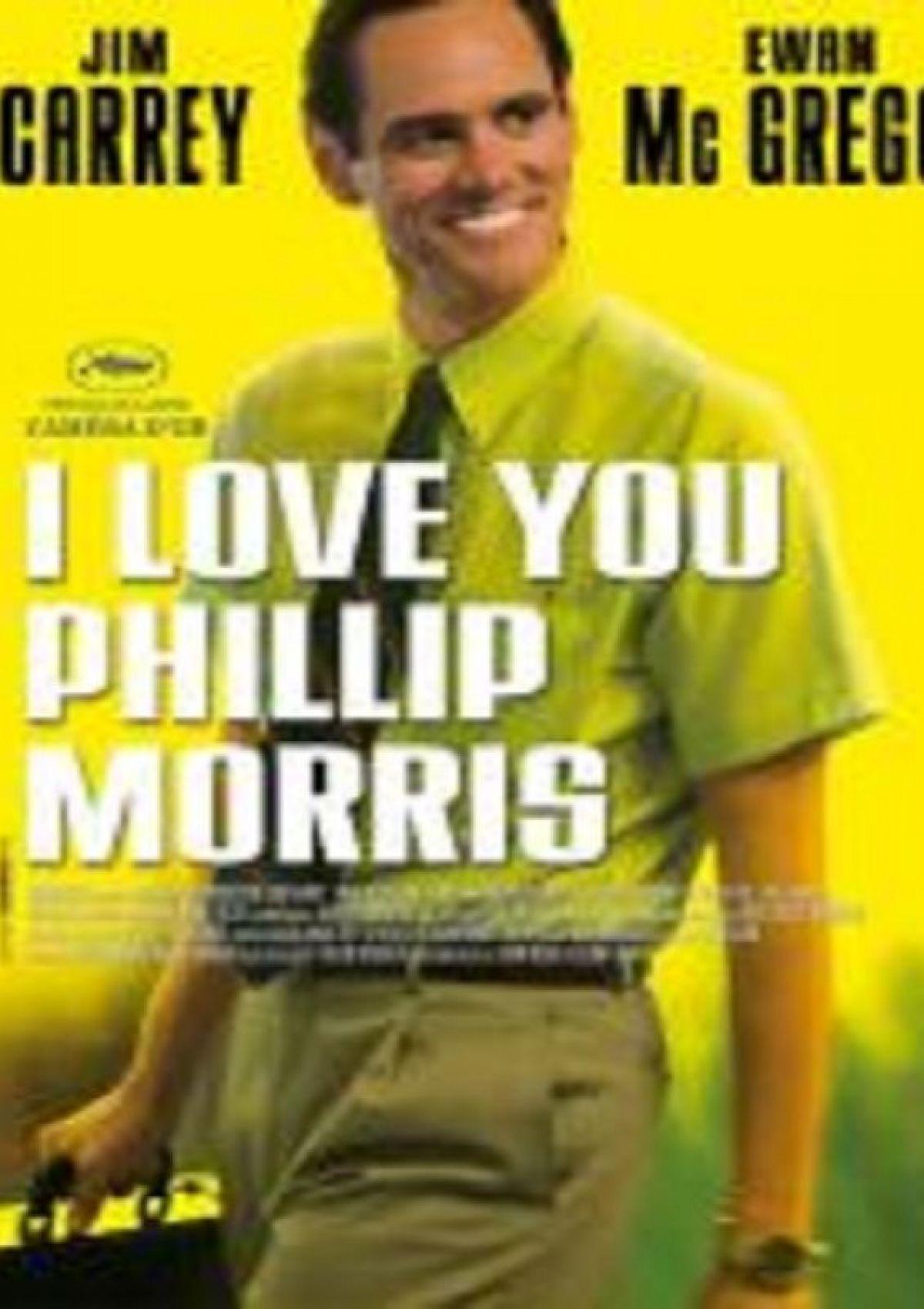 Te quiero Philips Morris